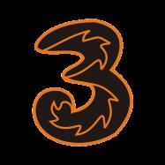Paket Telp & SMS Three - Tri Nelpon 60mnt 30hr all op