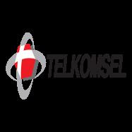 Pulsa Telkomsel - Rp. 25,000